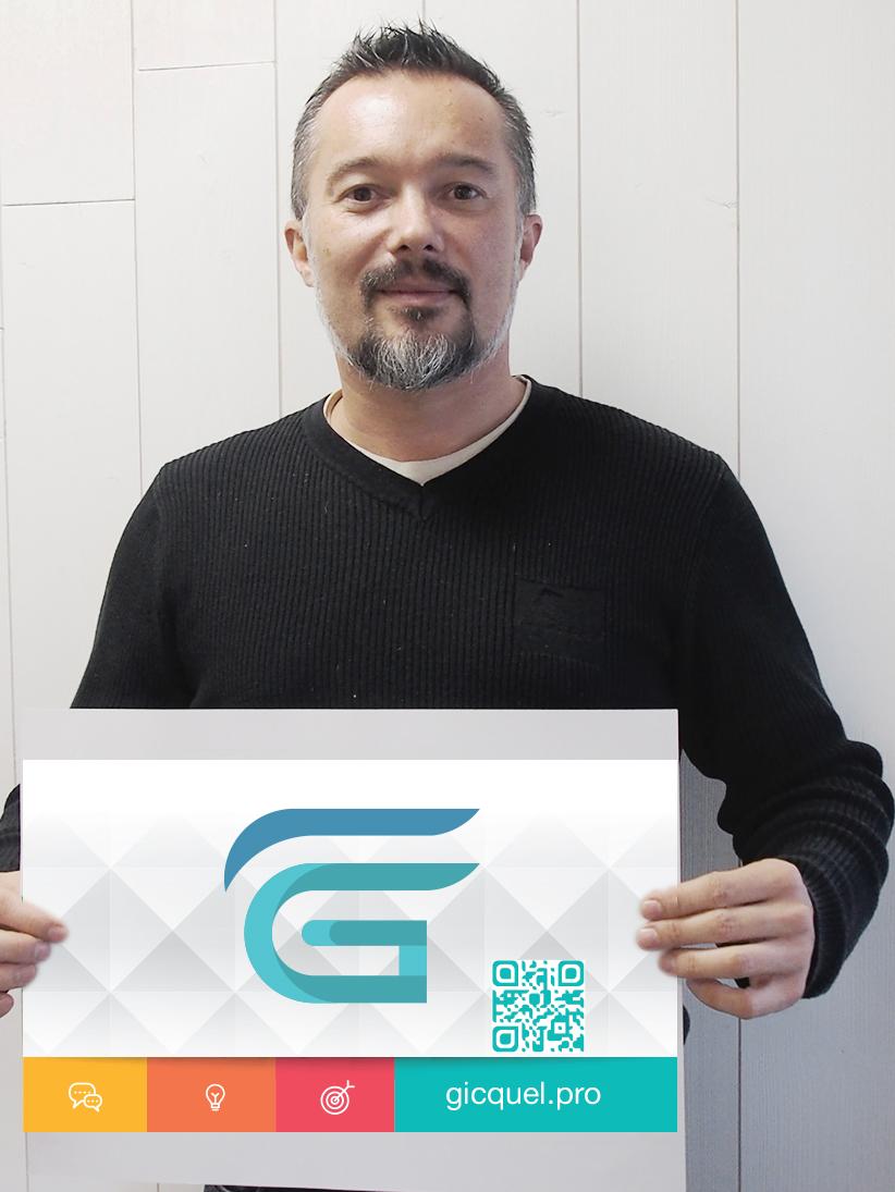 Eric Gicquel communication