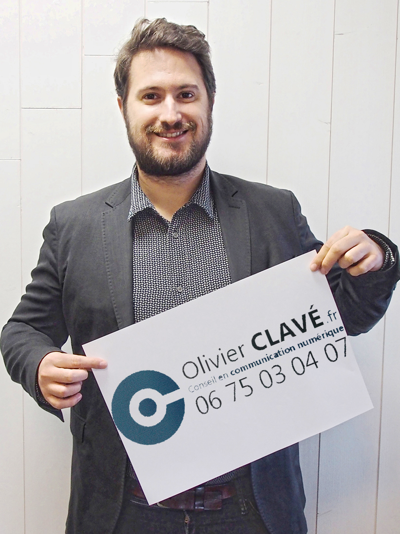 Olivier Clavé
