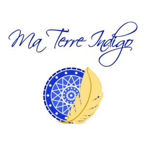 MaTerreIndigo logo