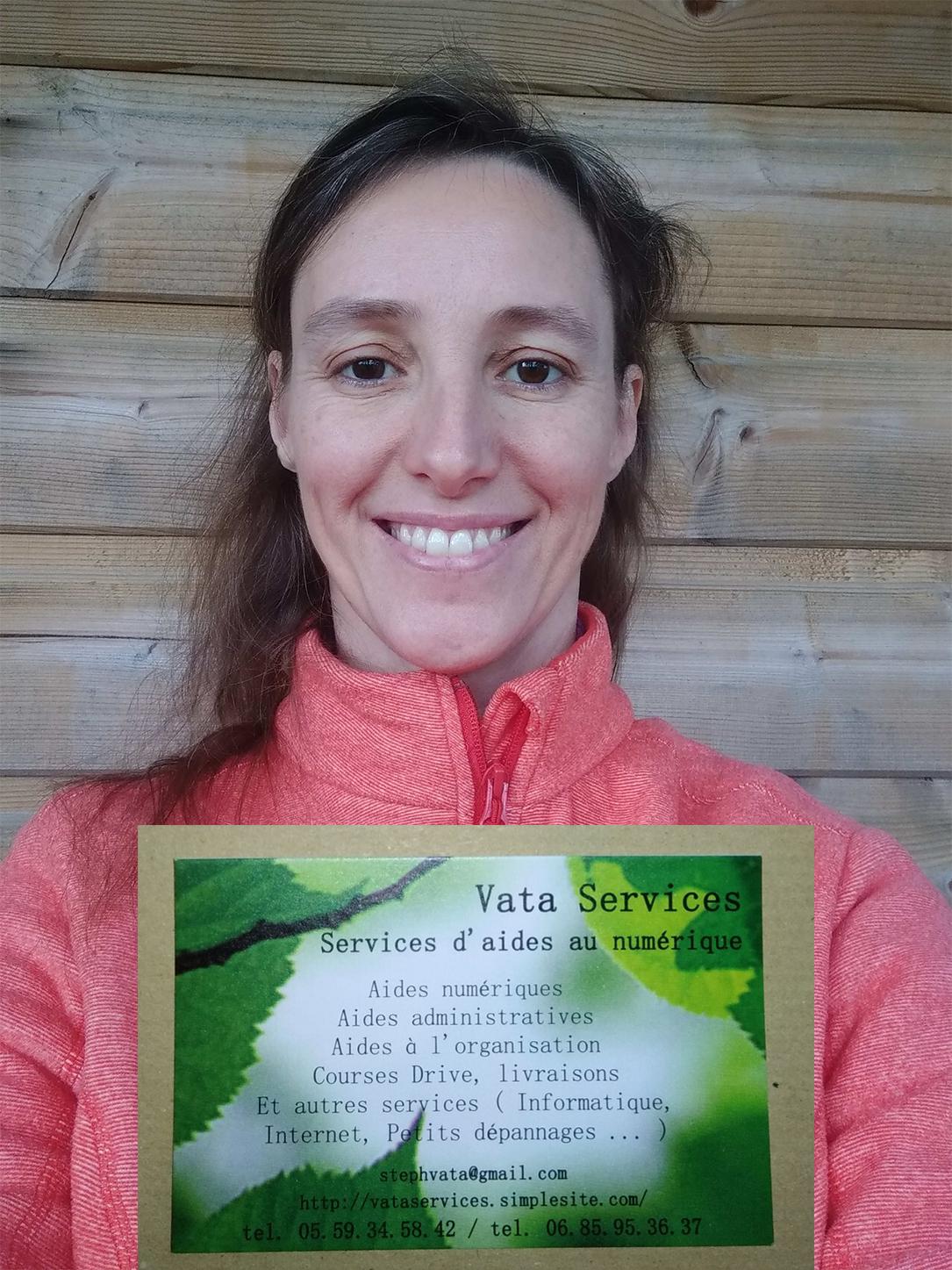 VATA Services